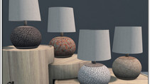 Ball Lamp Collection Promo