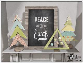 Peace on Earth Hunt 2016