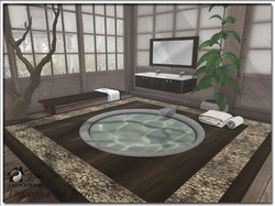 Nagusami Tub Room