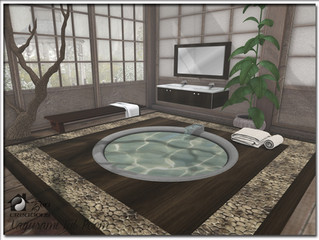 Nagusami Tub Room Re-Visited