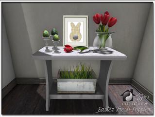 Easter Fresh Poppler