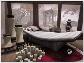 New Japanese Koibito Room...