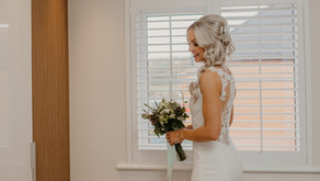 Nai & Dave tie the Knot at Chesil House, Winchester