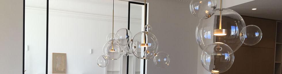 Penthouse Appartement Luxe Paris 16 Roque Interieurs