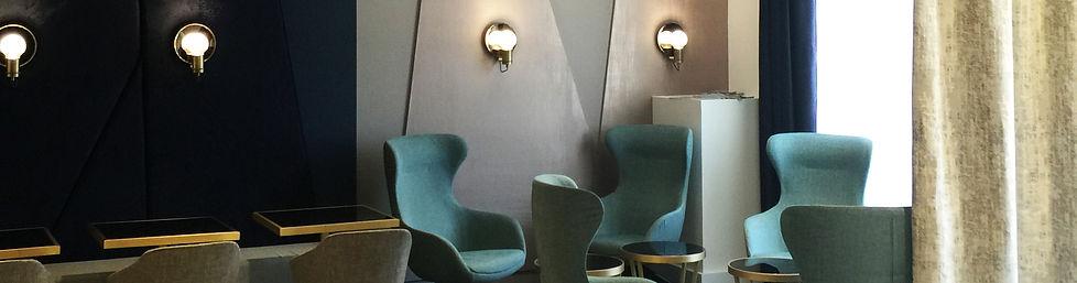 Hotel Best Western Montpelier Comedie Saint Roch Roque Interieurs
