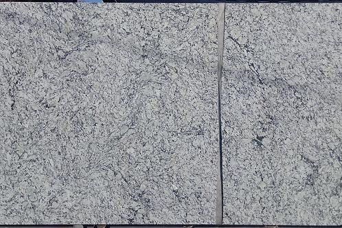 Bianco Frost 2cm Polished