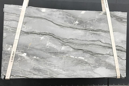 Gray Canyon 2cm Polished