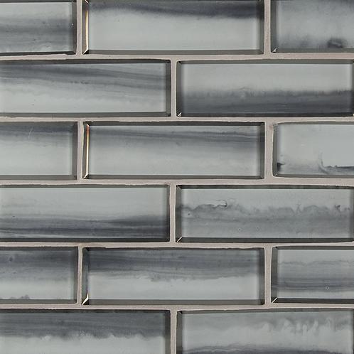 Ombre Grigia Subway 2x6x8mm
