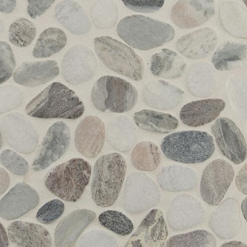 Puebla Greige Pebble