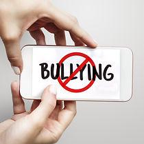 Aggressive Behavior No Bullying Icon.jpg