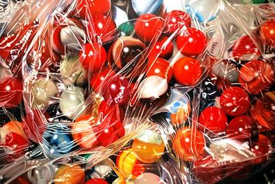 Marbles in Baggies II
