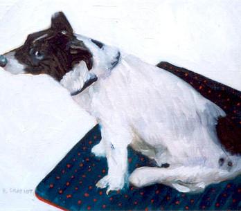 English Dog