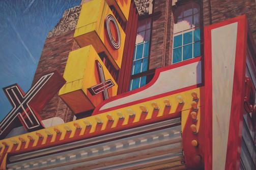 Fox Theatre, Salina, KS
