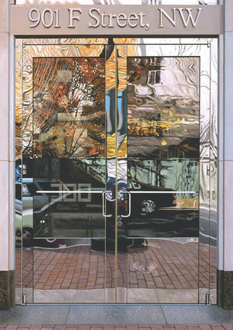 901 F. Street, Washington D.C.