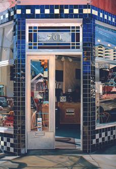 Coffee Shop, Denver