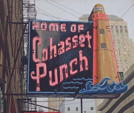 Cohasset Punch, Chicago
