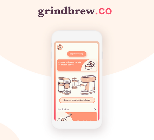 GrindBrew Website Main Page.png