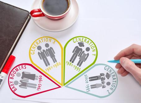 Les 4 conseils pour (mieux) communiquer auprès des Millénials !