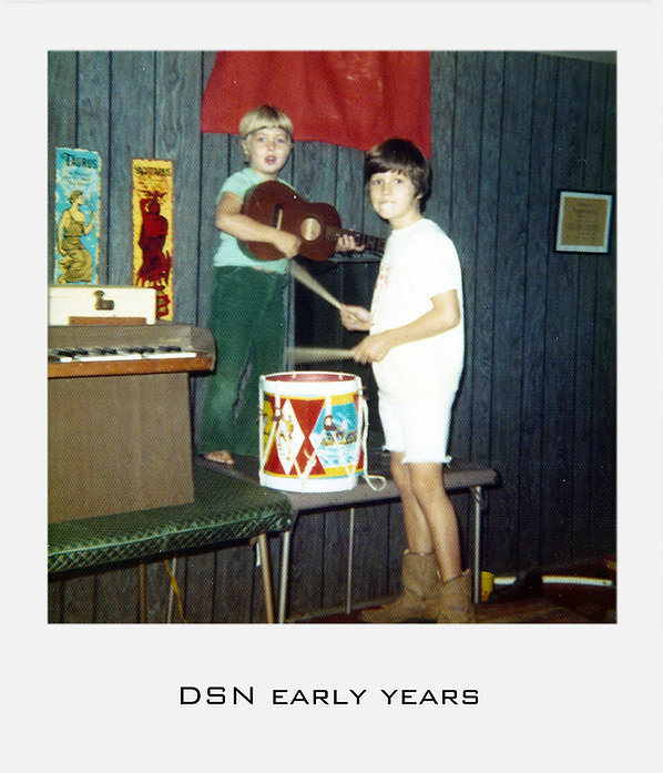 DSN EARLY YEARS.jpg