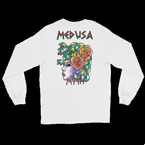 Medusa-Myth Longsleeves