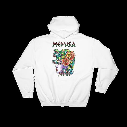 Medusa-Myth Hoodies