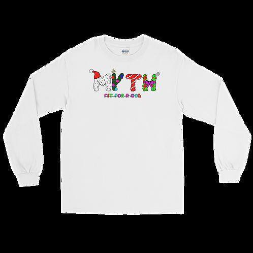 "Myth ""Ugly Sweater"" Sweatshirts"