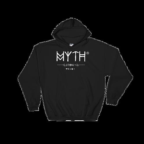 Basic Myth Logo Hoodie