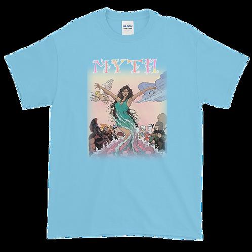 Aphrodite Comic Shirt