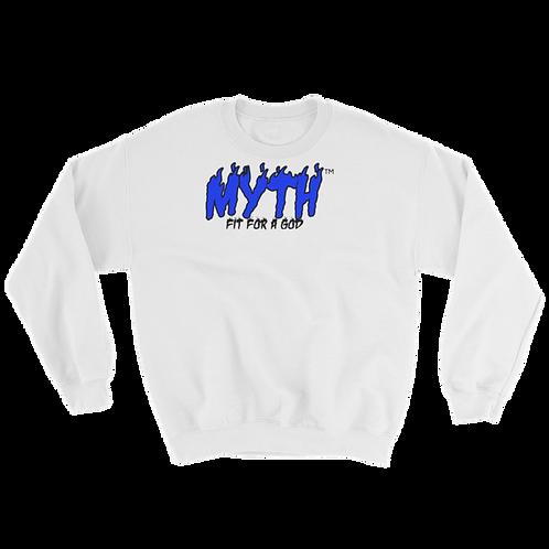 Blue Flame Myth Sweatshirt
