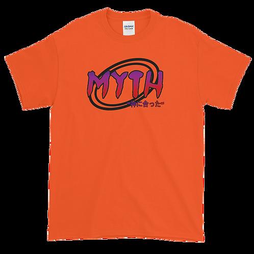 NarutoxMyth T-shirt