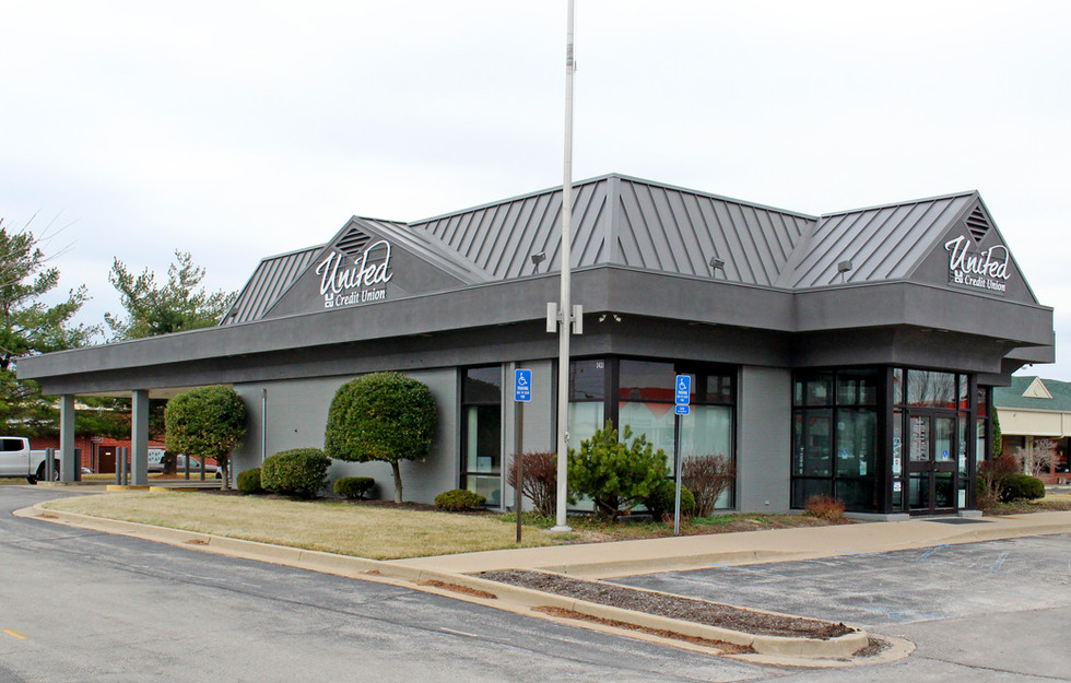 United Credit Union, Columbia, MO