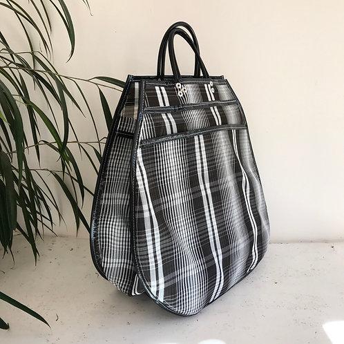 Cabas XL - Sett Noir