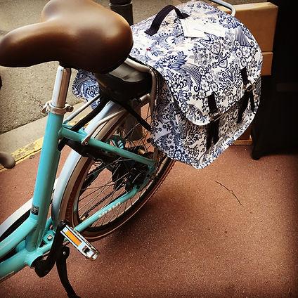 Sacoches à vélo