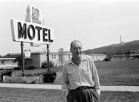 Leaving Dorothy Schiller's House:  Nabokov's Tragic Morality Play
