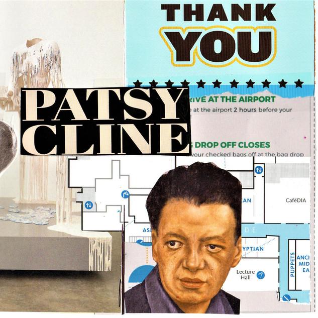 Thank You Patsy Cline
