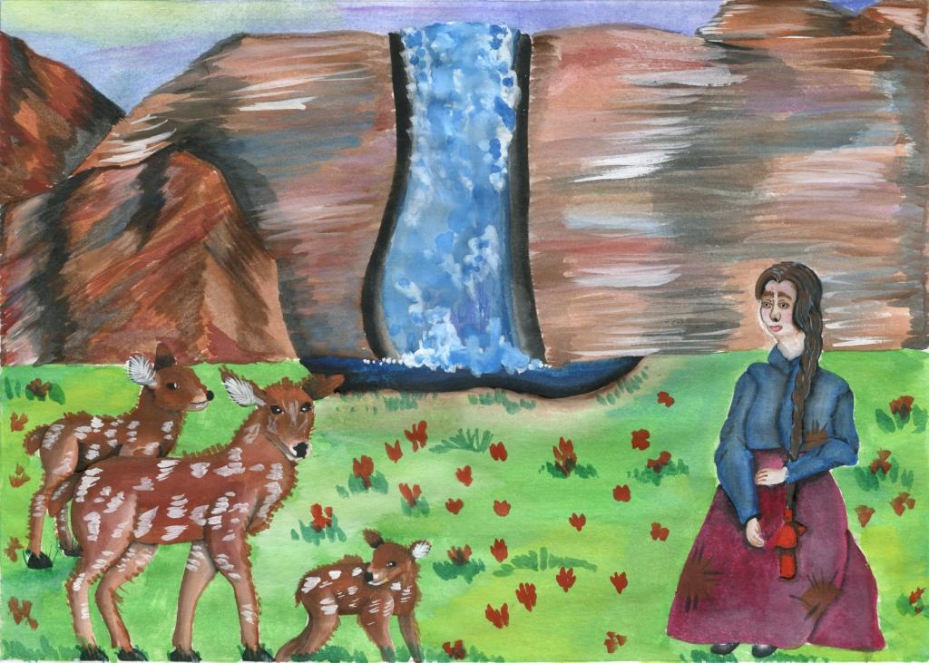 №210_Как девушка оленя спасла (4)