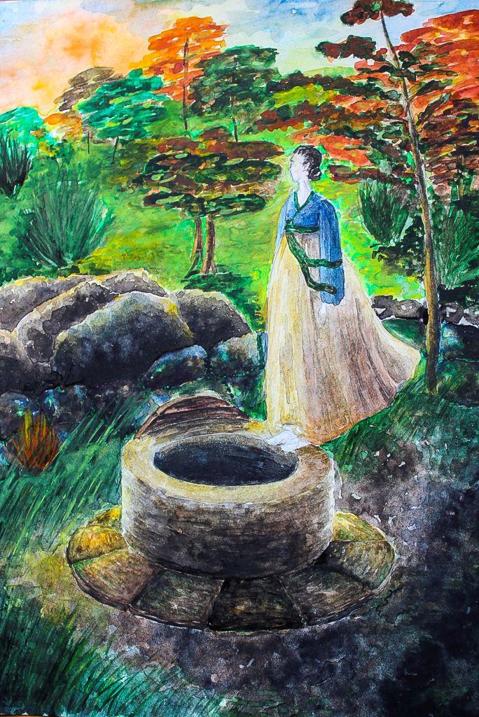 №330_Подвиг крестьянской девушки