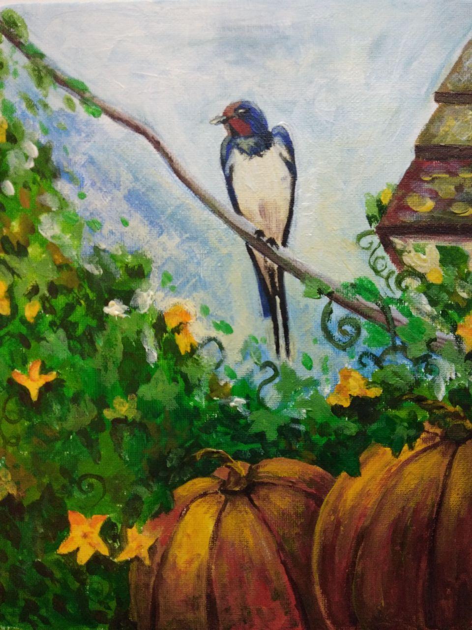 №528_Награда царя птиц
