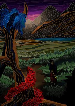 №143_Бедняк и голубка