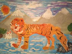 №524_Как заяц тигра перехитрил
