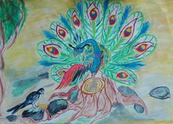№55_Награда царя птиц