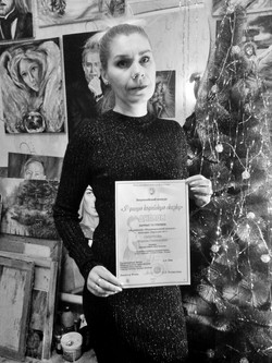 Смирнова Марина