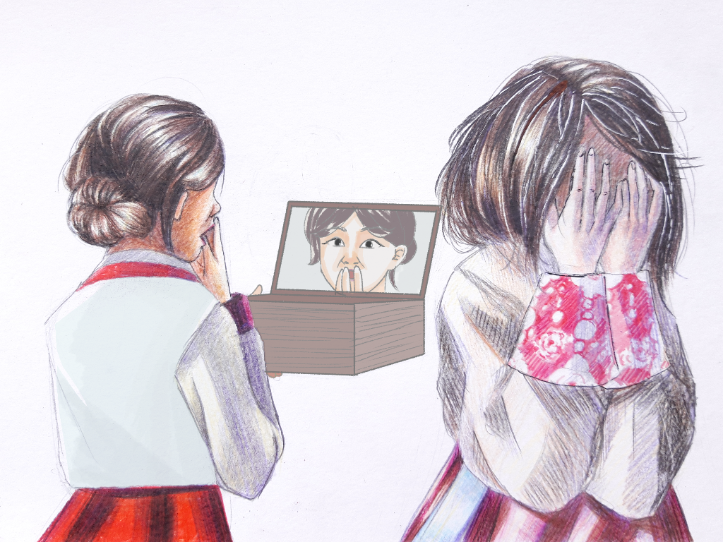№455_Разбитое зеркало