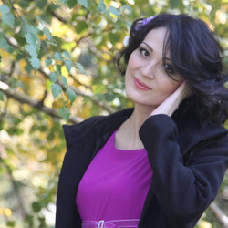 Мадина Крейнес