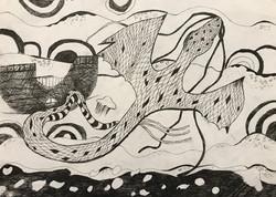 №134_Заяц и черепаха