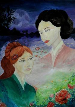 №511_Сказка про розу и лотос