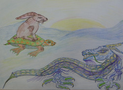 №363_Находчивый заяц