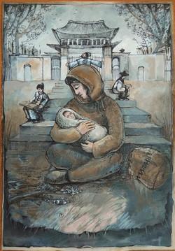 №41_Материнская любовь