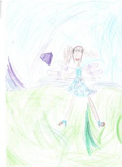 №15_Платье Феи