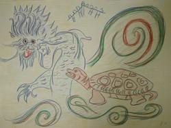 №553_Заяц и Черепаха